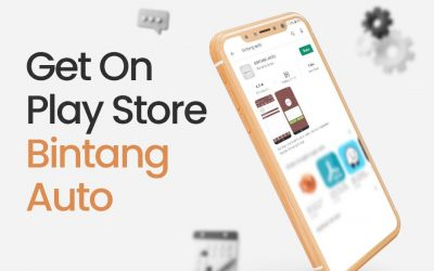 Download App Bintang Auto, Dapatkan Benefit