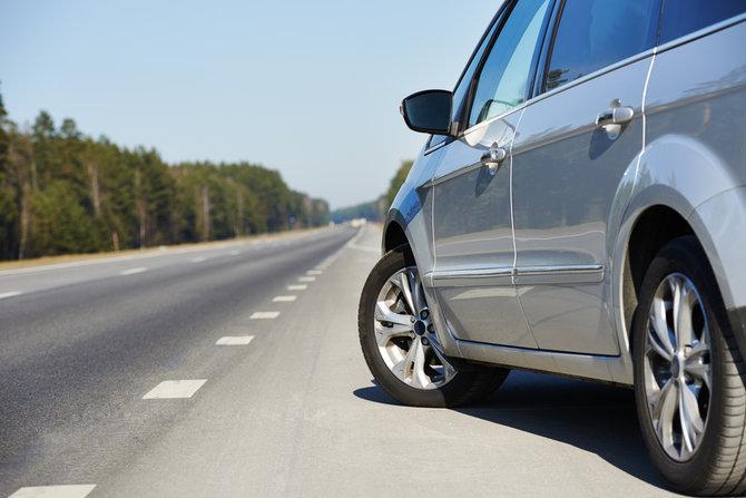 Tips Merawat Mobil Agar Tetap Aman di Jalan